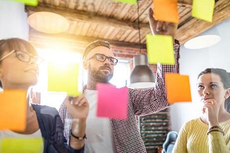 Change Management Experten | Jeannette Partner & Edda Vanhoefer | Beratung Coaching Ausbildungen | München & Hamburg - Hybride Organisationsentwicklung
