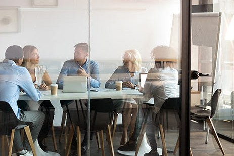 Change Management Experten | Jeannette Partner & Edda Vanhoefer | Beratung Coaching Ausbildungen | München & Hamburg - Hybride Organisationsentwicklung - Scrum Teamentwicklung Ausbildung Team Master Coach - Change Management Einzelausbildung