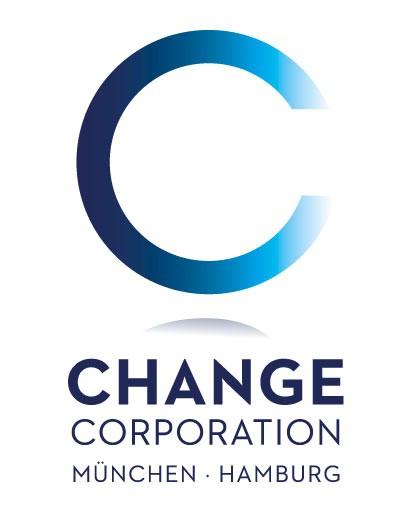 Change Corporation | Management Beratung Coaching | München und Hamburg | Firmenlogo